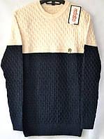 Классический свитер для подростка от 16 до 18 лет Udi kids