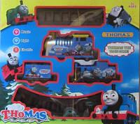 Железная дорога Томас
