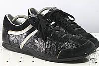 Кроссовки Esprit 40 р., 26 см, черные, б/у
