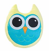 Подушка-игрушка Сова Лима Тигрес