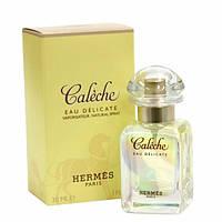 Женская туалетная вода Hermes Caleche Eau Delicate (Гермес Калеш О Деликейт)
