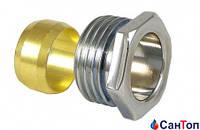 Резьбовое соединение SCHLOSSER 15х1-GZ1/2″