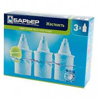 """Кассета сменная """"Барьер-6"""", для жесткой воды, 3 шт."""