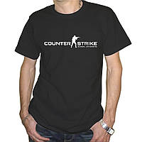 """Мужская футболка """"Counter Strike"""""""