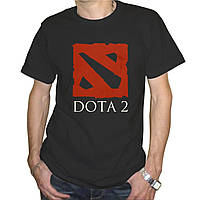 "Мужская футболка ""Dota 2"""