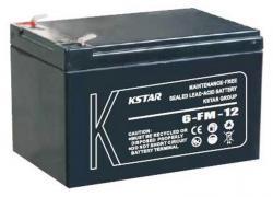 Батарея 12В 12Ач Kstar 6-FM-12