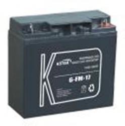 Батарея 12В 17Ач Kstar 6-FM-17