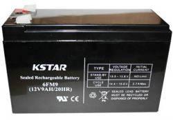 Батарея 12В 9Ач Kstar 6-FM-9