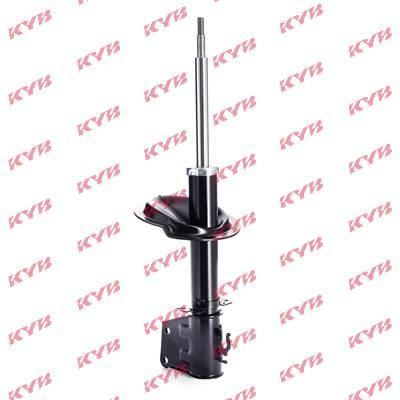 Амортизатор передний FIAT DOBLO 2001+ KAYABA 334631 Excel-G газомасляный