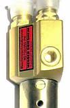 Резак газовый машинный MS 732/110-PMYF, фото 2