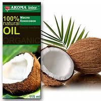 Aroma Inter (Арома Интер) Масло кокосовое 115 мл