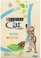 Cat Chow для котят, 15 кг