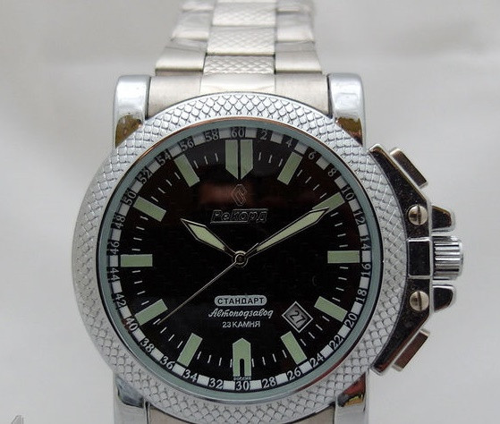 8d0ea04f Мужские наручные часы
