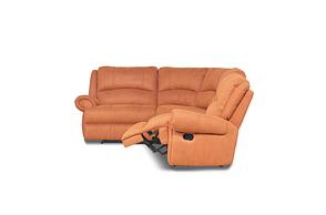 """Кутовий диван з реклайнером """"Sydney"""" (Сідней), фото 2"""