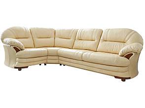 М'який кутовий диван Нью-Йорк (308*206см), фото 3