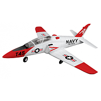 Модель р/у реактивного самолёта VolantexRC Goshawk T45 (TW-750-1) 780мм 2.4GHz RTF