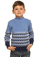 """Детский свитер для мальчика """"Джордж"""""""