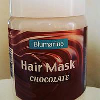 """Маска для волос """"Chocolat"""", 1литр"""