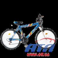 """Велосипед 26"""" ЭДЕЛЬВЕЙС (46 SH)"""