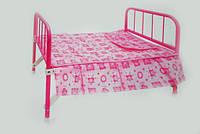 Кроватка 9342/WS 2772