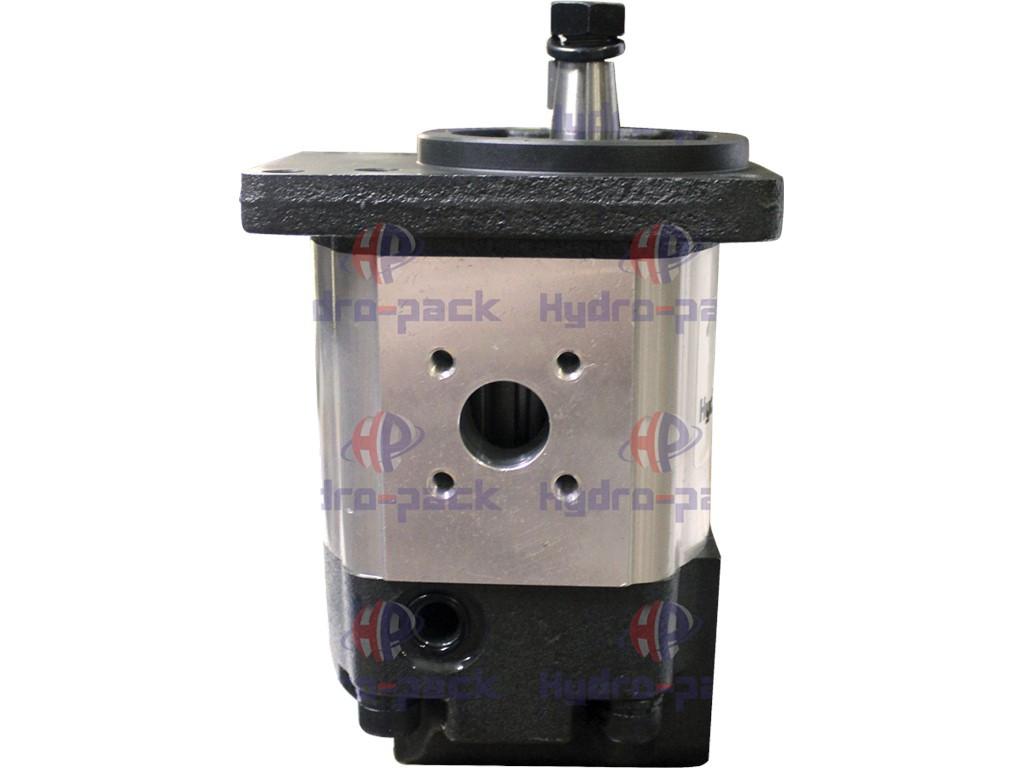 Гидромотор для кондиционера Автобус MAN(МАН)