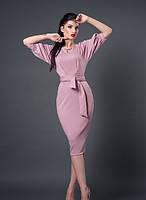 Женское платье миди (3 цвета), фото 1