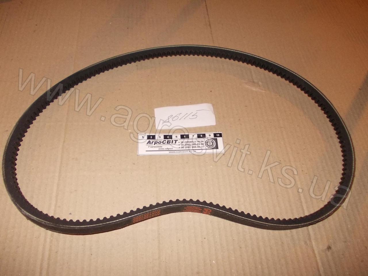 Ремень AVX 13х1050 (ДК, Китай)