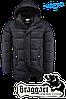 Длинная куртка на меху Braggart № 4784