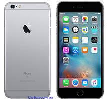Точная копия iPhone 6S 16 GB black на базе Андроид (Черный, белый, золотой)