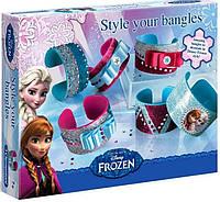 Набор браслетов Frozen SM6002, фото 1
