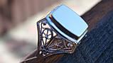 Печатка серебряная, фото 7