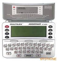 Электронный переводчик Assistant AT-3000