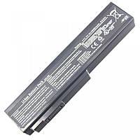 Акумулятор(батарея) ASUS A32-H36 A32-M50 A32-X64 A33-M50 L062066 L072051 N61 M50 M51 X55 X57 G50 G51 V50 L50