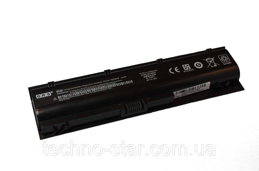 АКБ HP HSTNN-UB3K 4340s 4341s HSTNN-YB3k RC06XL