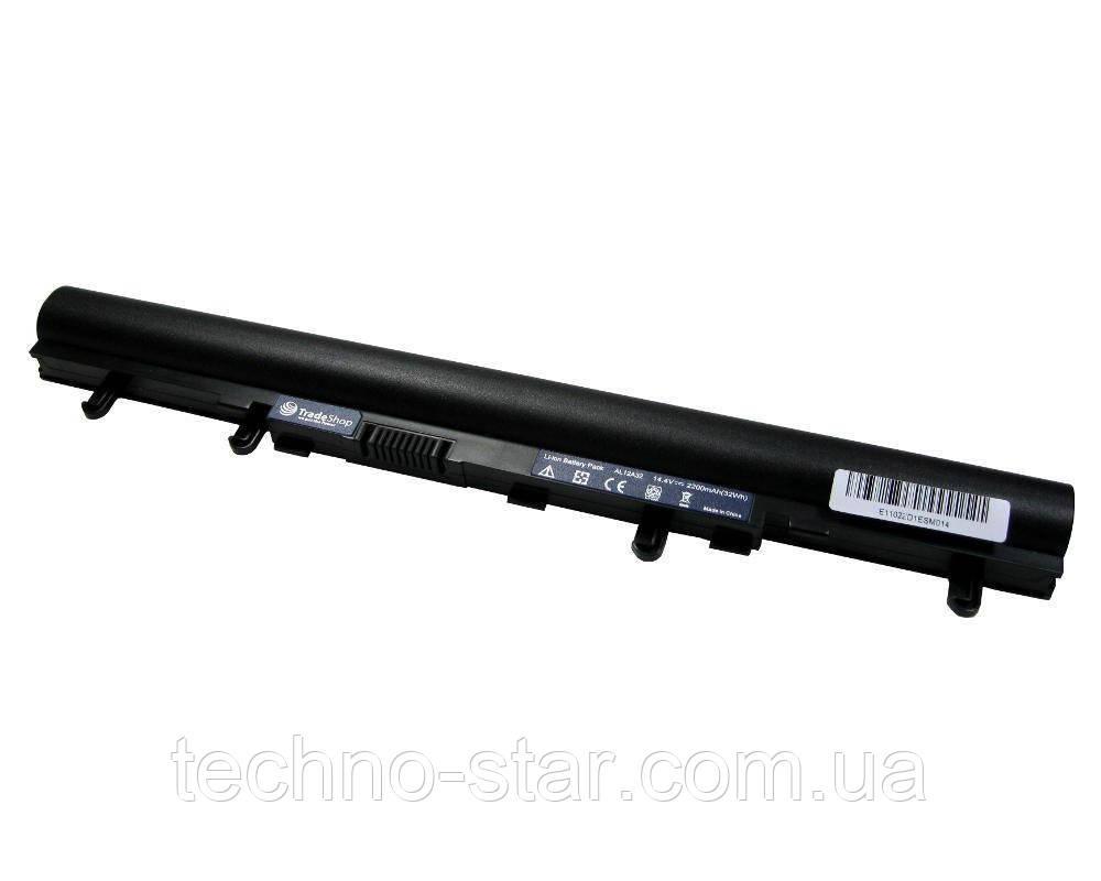 Акумулятор (батарея) ACER V5-431 V5-471 V5-531 V5-551 V5-571 E1 E1-410G E1-470P-6659 E1-532 E1-572G AL12A32
