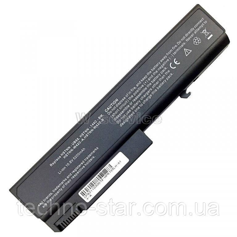 Аккумулятор (батарея) KU531A HSTNN-IB68 HSTNN-IB69 HSTNN-UB68 HSTNN-UB69 HSTNN-W42C HSTNN-XB24 HSTNN-XB59