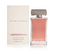 DAVID YURMAN DELICATE ESSENCE (L) edt 100 ml spr