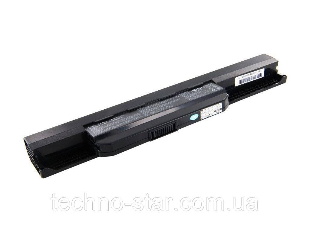 Акумулятор(батарея) ASUS A32-K53 K53S K53SD K53SJ K53SV K53T K53TA K53U X43 X44 X53S X53SV X54 X84