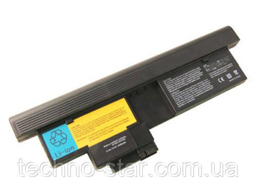АКБ IBM LENOVO X200t X201 43R9256 43R9257 42T4658