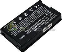 Батарея Asus F80 X61 F81 X85C A32-F80(В НАЯВНОСТІ)