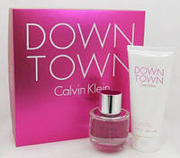 Женская парфюмированная вода Calvin Klein DOWNTOWN Eau de Parfum, 90 мл