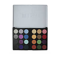 Palette of Eyeshadow Палитра теней (24 оттенка) L-29мм  т.02