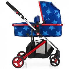 Детская универсальная коляска 2 в 1 Cosatto Air