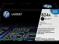 DRUM-Картиридж HP CLJ CM6030, (CB384A/824A), Black