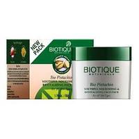 Маска для лица фисташковая, Биотик / Bio Pistachio, Biotique / 50 гр.