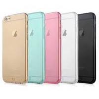 Накладка Baseus iPhone 7 Simple Pink