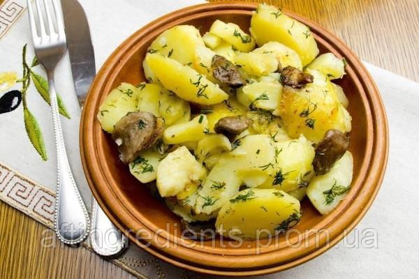 Начинка Blend Filling Potato (Картошка с грибами)