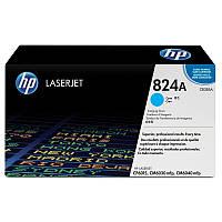 Драм-Картридж HP CLJ CM6030, (CB385A/824A), Сyan