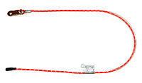 Строп тросовый со стальным регулятором длины, 2,5 м