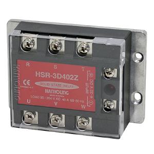 HSR-3D502 (50 А) low